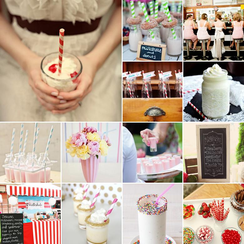 sweet-wedding-treats-milkshakes