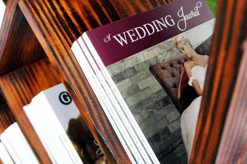 Marriage Meander Wedding Journal