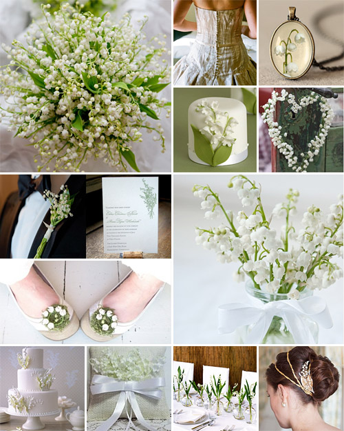 lily-of-the-valley-weddings