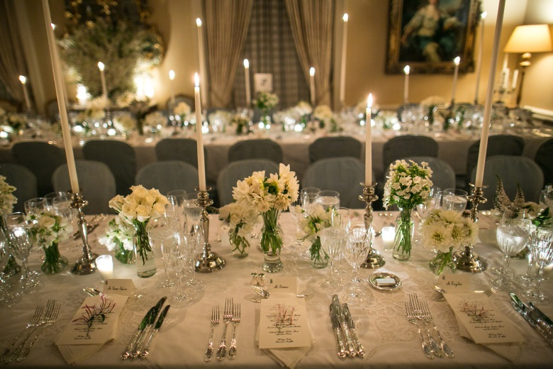 Seating Arrangements - Tips And Mistakes