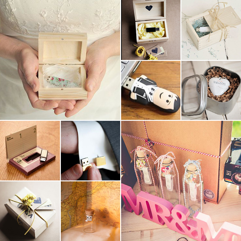 wedding-usb-ideas