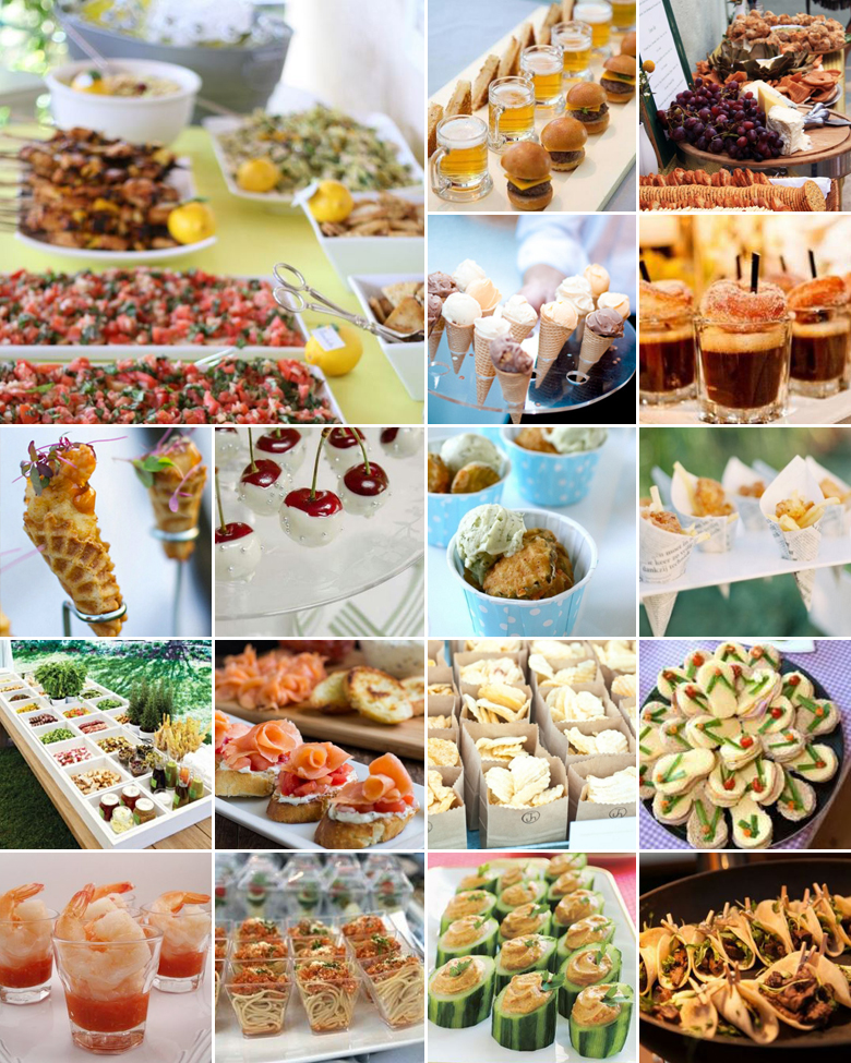 wedding-finger-foods