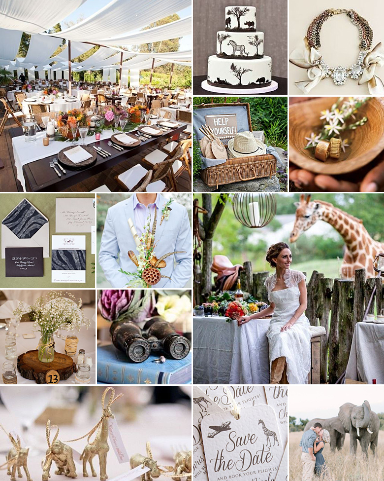 safari-wedding-theme