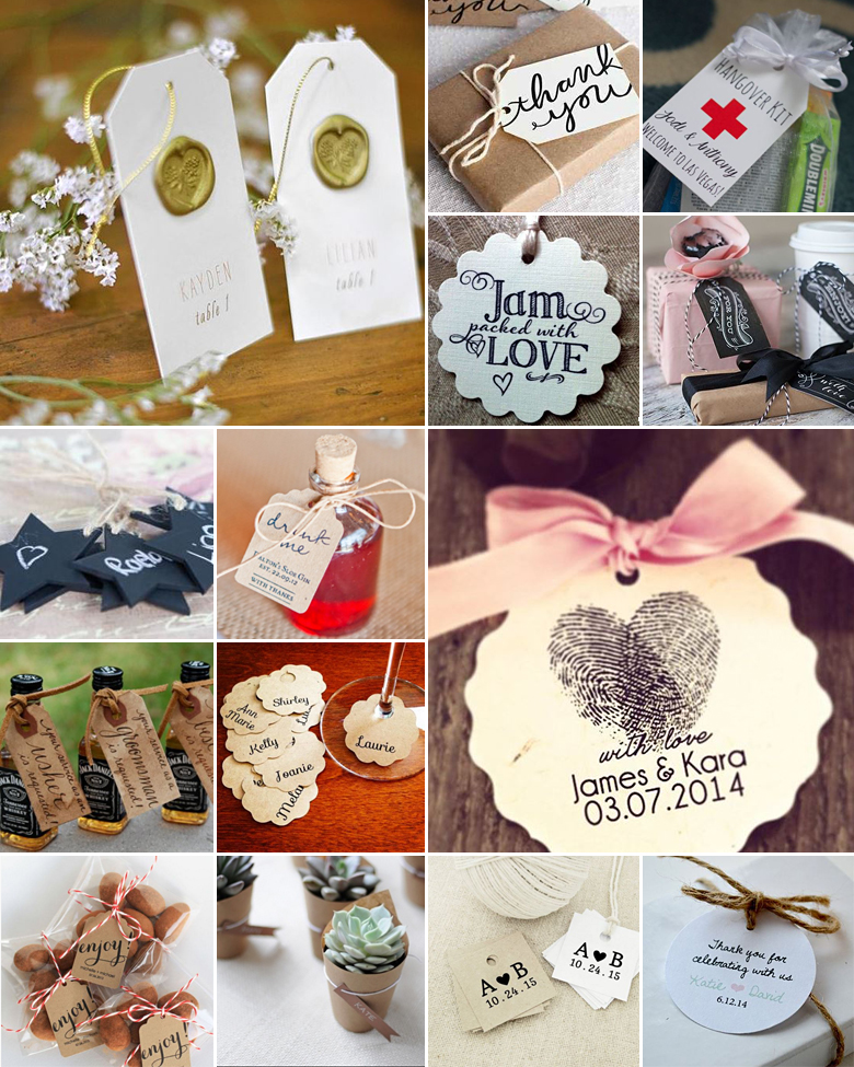 wedding-tags