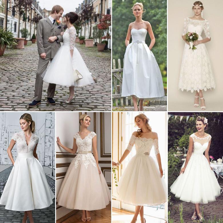 tea-length-bridal-wear