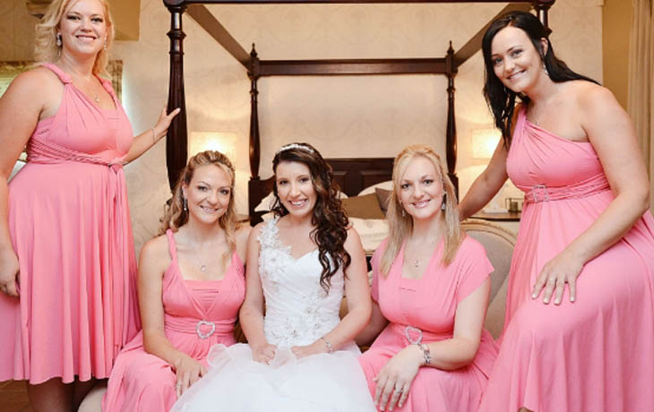 Cheap Wedding Dresses To Hire: Bridesmaid Dresses Cape Town