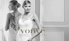 Vonve Bridal Couture